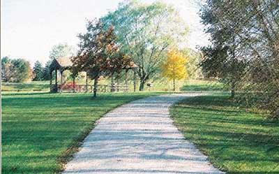 cedar city walking trails